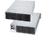 Система хранения данных (массив JBOD) DatStor XJ328.2