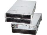 Система хранения данных (массив JBOD) DatStor XJ472.2