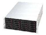 Система хранения данных (массив JBOD) DatStor XJ4324.2
