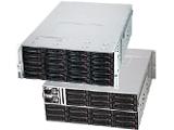 Система хранения данных (массив JBOD) DatStor XJ4345.2