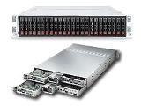 Сервер высокой плотности монтажа STSS Flagman HXQ226.2