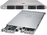 Сервер высокой плотности монтажа STSS Flagman HX2217.2-008SH