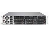 Многопроцессорный (4 CPU) сервер STSS Flagman QX423.3-006LH