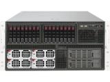 Многопроцессорный (8 CPU) сервер STSS Flagman QX8516T4.2