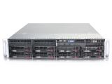 """2-процессорный сервер для монтажа в 19"""" стойку STSS Flagman EX227.4-008LH"""