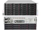 "2-процессорный сервер для монтажа в 19"" стойку STSS Flagman RX247.4-036LH"