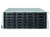 "2-процессорный сервер для монтажа в 19"" стойку STSS Flagman RX247.5-024LH"