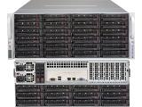 "2-процессорный сервер для монтажа в 19"" стойку STSS Flagman RX247.5-036LH"