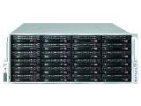 "2-процессорный сервер для монтажа в 19"" стойку STSS Flagman RX248.4-024LH"