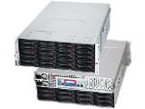 "1-процессорный сервер для монтажа в 19"" стойку STSS Flagman RX143.3-036LH"