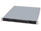 """Сервер высотой 1U для монтажа в 19"""" стойку STSS Flagman TP114R.3"""