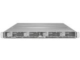 """Сервер высотой 1U для монтажа в 19"""" стойку STSS Flagman TX108.4-012LH"""