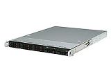 """Сервер высотой 1U для монтажа в 19"""" стойку STSS Flagman TX218.2"""