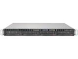 """Сервер высотой 1U для монтажа в 19"""" стойку STSS Flagman TX113.6-004LH"""