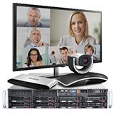 Серверы видеоконференций Mind
