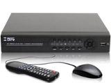4-канальный видеорегистратор для аналоговых камер STSS Flagman DV401