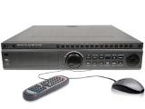 16-канальный сетевой видеорегистратор для IP-камер STSS Flagman NV1604