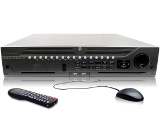 32-канальный сетевой видеорегистратор для IP-камер STSS Flagman NV3208