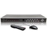 4-канальный сетевой видеорегистратор для IP-камер STSS Flagman NV402