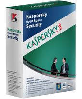 Kaspersky Open Space Security
