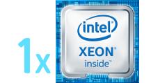 1 x Intel Xeon E5-1600/2600 v4