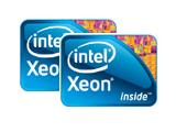 2 процессора Intel Xeon 5600